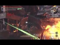 《噬神者3》多人模式预告