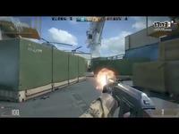 穿越火线HD:HD二测改修AK属性,过瘾