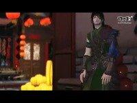 《古剑奇谭网络版》欢喜春节场景和外观抢先看!