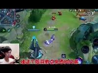 《王者荣耀》梦泪孙策教学视频:王者英雄教学!
