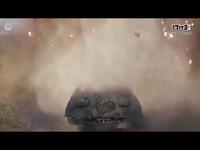 《坦克世界》前线模式2019赛季宣传