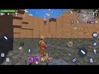 《堡垒前线:破坏与创造》游戏视频