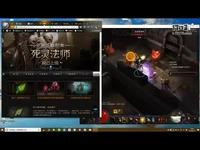 广州玩暗黑三法师火鸟陨石流排行榜冲到世界第一