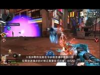 逆战首个拥有闪现技能的超美PVE角色火狐如歌!