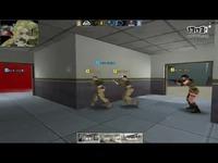 CFPL丨高光时刻:MZiN一炮双响 N9双杀配合包围