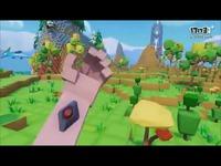 《方块方舟》正式版宣传视频