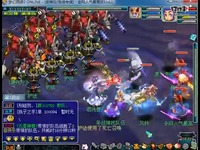 梦幻西游新玩法一次封印5个蚩尤千万硬件LG秒起