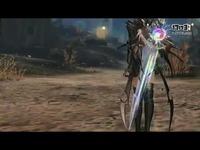 《永恒之塔》鸣龙王之大剑