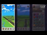《我的世界:地球》玩法演示