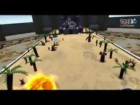 VR游戏机厂家_VR城堡战争大咖-