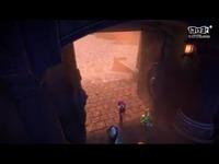 《龙之谷》九周年CG!红莲之力爆燃上线
