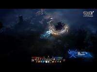 《失落的方舟》Blade介绍视频