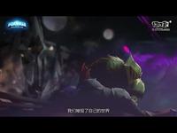 琪拉英雄介绍——时空枢纽英雄