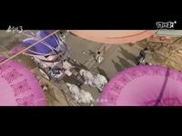 《剑网3》十周年纪念视频全网首映