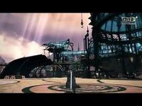 相约第一世界 《最终幻想14》5.0地图高清PV