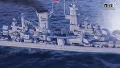 《戰艦世界》0.8.8更新介紹