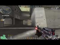 CF维京:新出的HK417这么准么?太好用了吧!