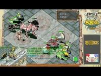 《石器时代so》3v3小组赛2这场比赛好多双攻人队