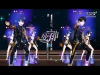 【伴伴作品】巨星舞台:死神七周年团庆