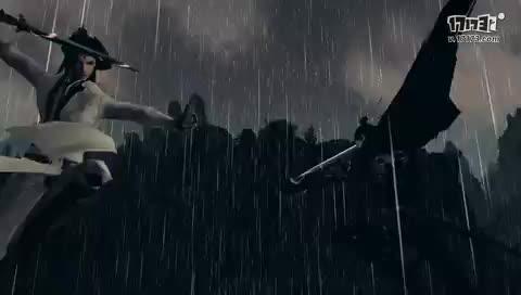 《豪情笑江湖》—紫鳞制作